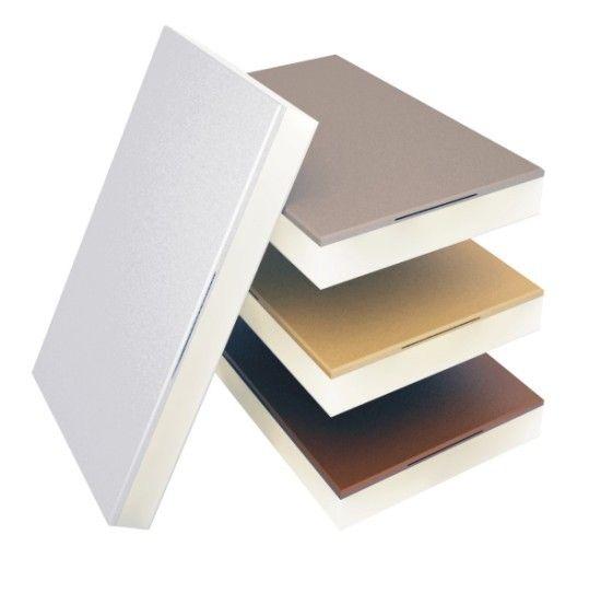 聚氨酯复合板用于外墙保温到底有哪六大功能呢