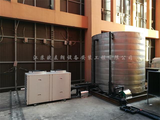 镇江南京无锡常州空气能热水器厂家 13775237733
