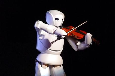 眸瑞科技:人类会因人工智能而变得无比强大吗?